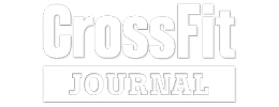 CrossFit THE JOURNAL